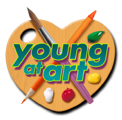 Young At Art Children's Art and Craft Classes
